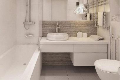 Дизайг ванной комнаты
