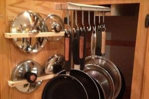 Практичные идеи для кухни