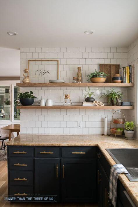 Идеи декора для кухни