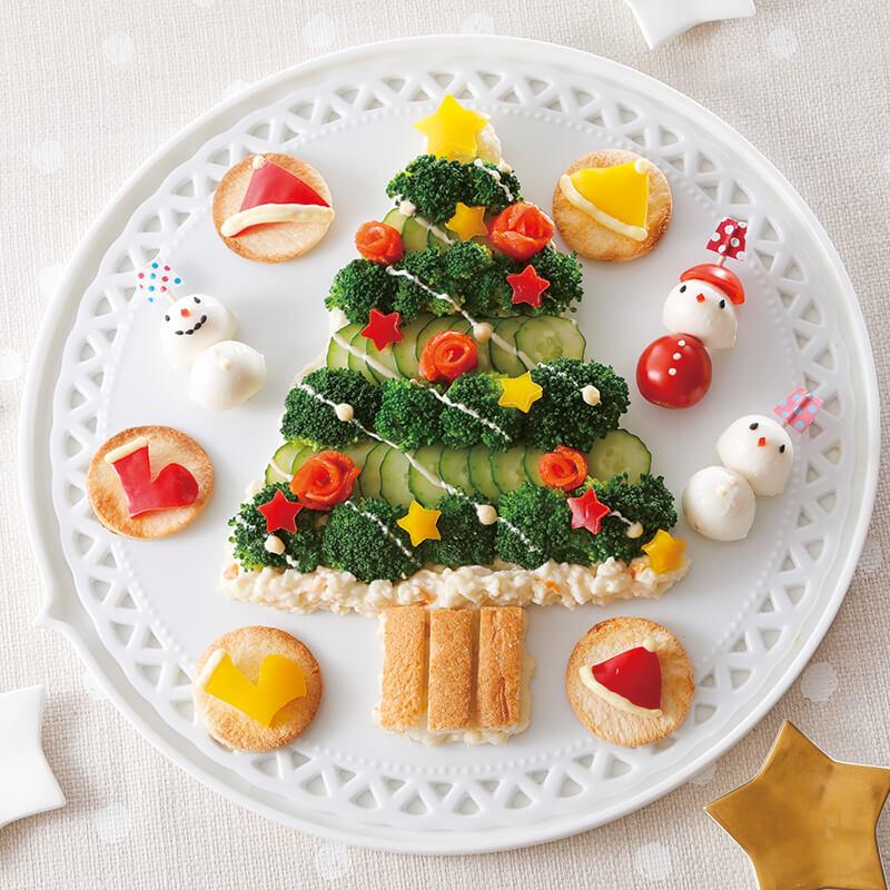 Новогодние закуски