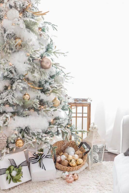Как украсить новогоднюю елку на 2021 год