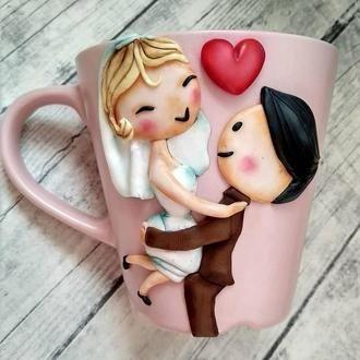 Идеи подарков на день Святого Валентина