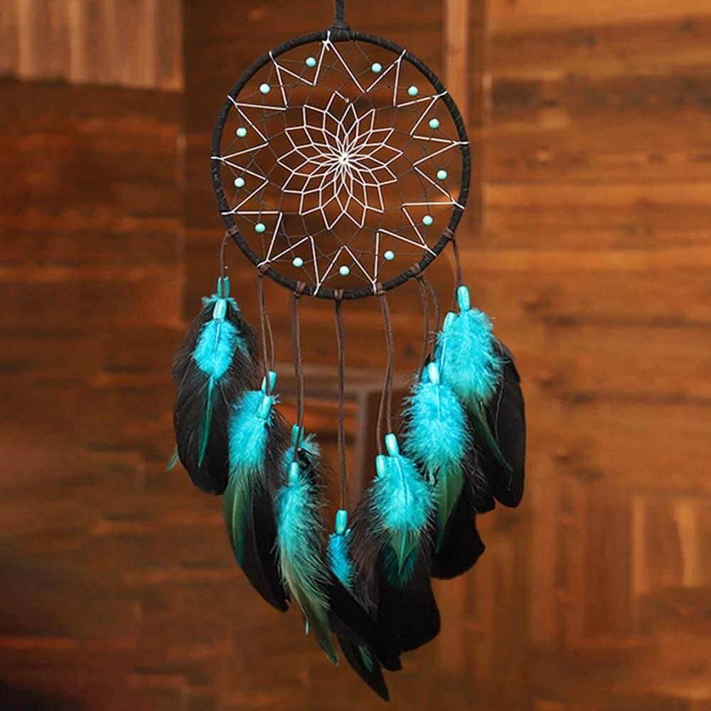 Декоративный ловец снов